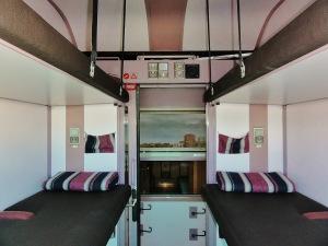 Trainhotel