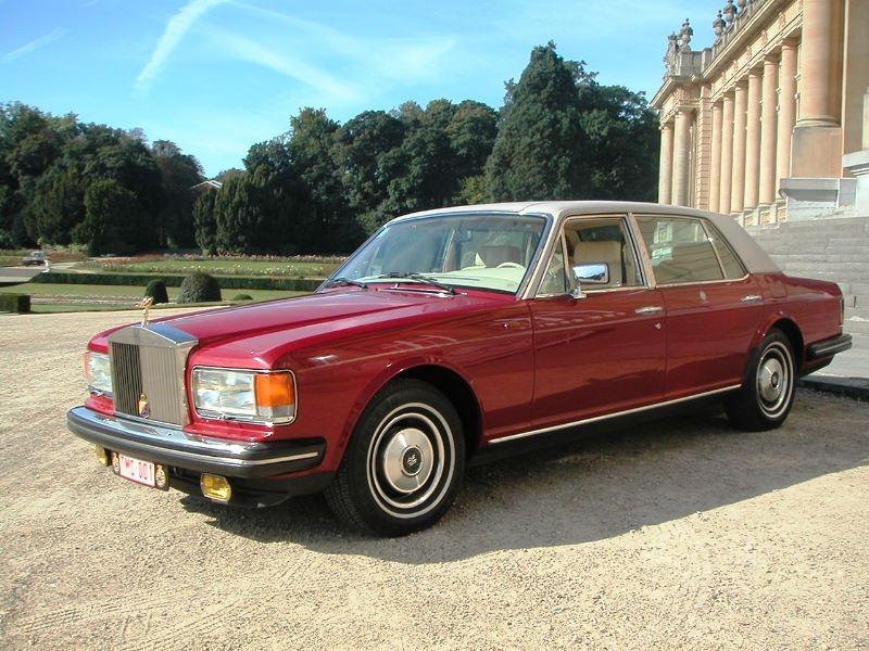 Rolls-Royce 84