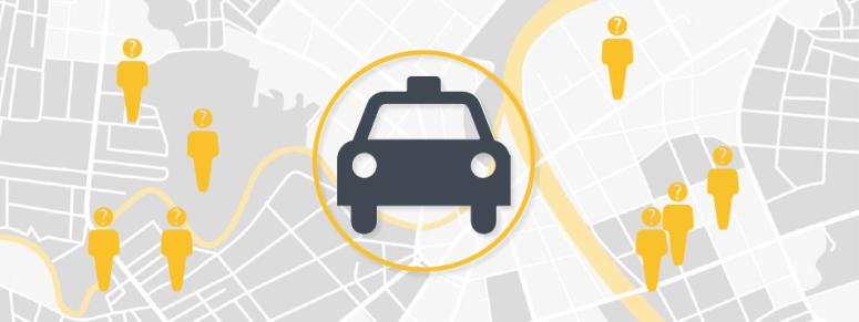 Taxisharing